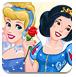 迪士尼公主選美2