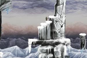 威斯纳的雪原