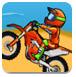 摩托障碍挑战