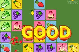 《消灭果蔬》游戏画面3