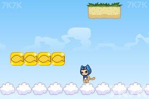 《忍者猫》游戏画面4