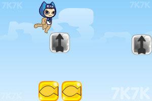 《忍者猫》游戏画面5