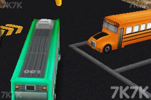 《3D巴士停车2》截图4