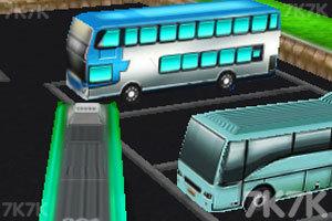 《3D巴士停车2》截图5
