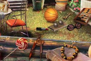 《珍珠手链》游戏画面1
