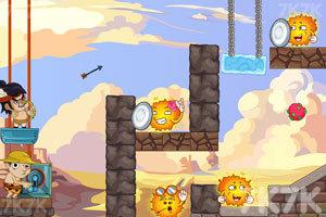 《干掉太阳》游戏画面2