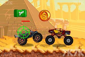 《狂野四驱车竞赛2》游戏画面4