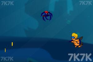 《潜水员理查德》游戏画面2