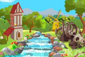 《公主逃离象牙塔》游戏画面3
