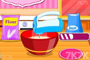 《奶油巧克力冰棒》游戏画面3