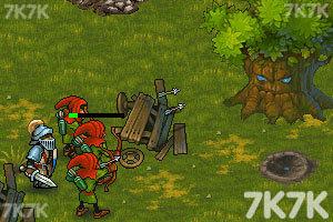 《皇城护卫队2》游戏画面3