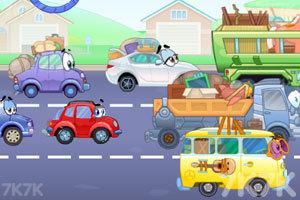 《小汽车总动员5》截图2