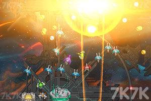 《保卫空间站中文版》游戏画面3