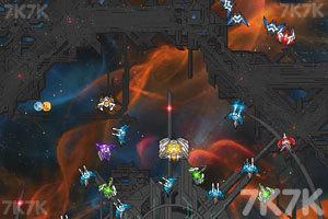 《保卫空间站中文版》游戏画面5