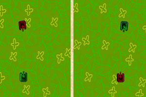 《坦克双人对战》游戏画面1