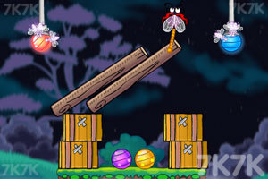 《萤火虫点灯2》游戏画面4