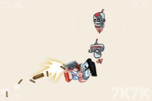 《失重射击》游戏画面4