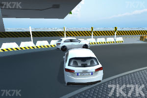 《汽车毁灭者》游戏画面1