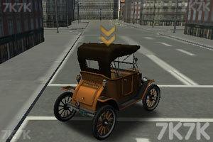 《怀旧的老爷车》游戏画面5