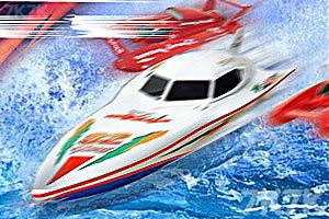 《飙船》游戏画面1