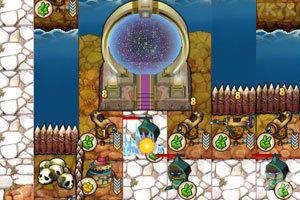 《魔界之门》游戏画面6