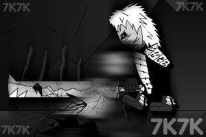 《死神的名义》游戏画面4