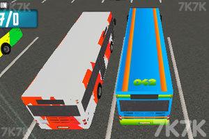 《老司机停车》游戏画面2