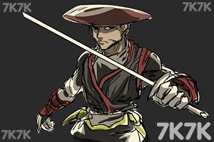 《妖刀村正无敌版》游戏画面3