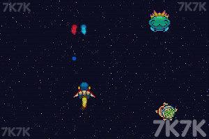 《盖世飞行员》游戏画面2