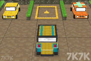 《我的世界停车》截图5