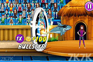 《魅力海豚展7》游戏画面5