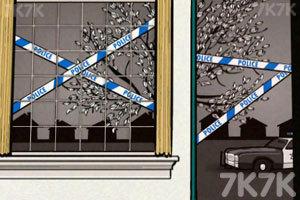《逃离方块:案件23》截图4