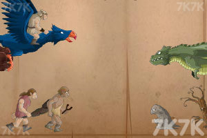 《原始防御战8》游戏画面2
