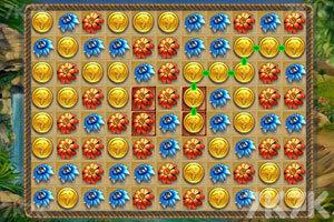 《波斯王国的建立》游戏画面3