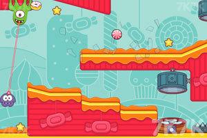 《甜甜圈小怪2》游戏画面9