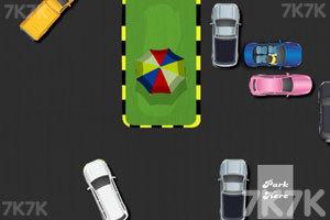 《布拉茨停车》游戏画面3