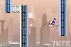 《机器人快跑2》游戏画面4
