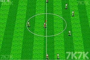 《俄罗斯世界杯》游戏画面4