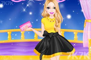 《女孩的单身派对》游戏画面2