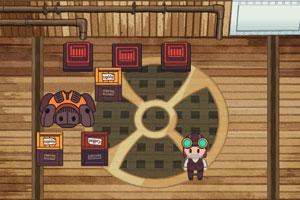 《老牌飞行员》游戏画面1