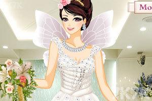 《天使新娘》游戏画面3