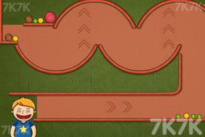 《吃货吃糖豆2》截图2