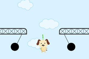 《飞上天空》游戏画面1