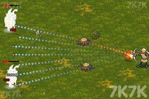 《皇城护卫队3》游戏画面4