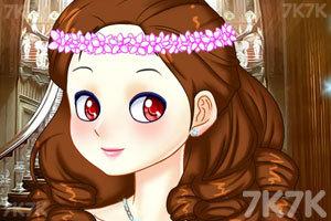 《最美公主范》游戏画面3