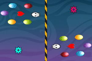 《左手右手扎气球》游戏画面1