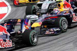 《观察F1赛车图片》游戏画面1