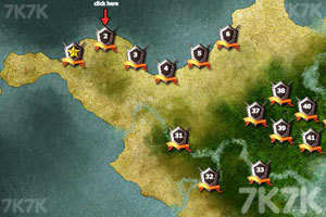 《空陆双防4》游戏画面3
