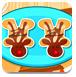 制作美味巧克力饼干