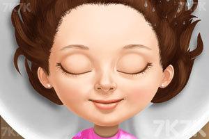 《小女孩过周末》游戏画面6
